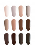 Nude Collection